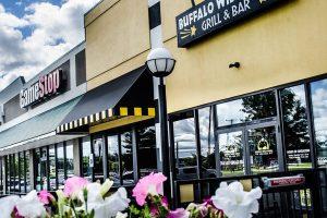 Commercial Storefronts & Doors